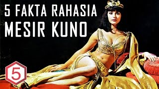 Download Lagu 5 RAHASIA TERSEMBUNYI PERADABAN MESIR KUNO Gratis STAFABAND