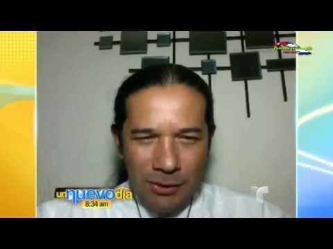 ... Dos Santos el profeta habla del futuro de Venezuela. 16/04/2013