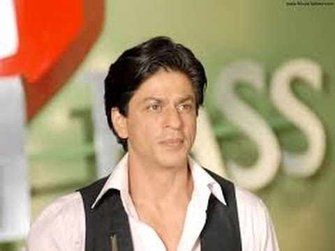 SRK To Romance A Pakistani Actress