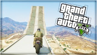 'RIDICULOUS DROP!' GTA 5 Funny Moments (With The Sidemen)