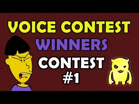 Contest Winners - Ownage Pranks Voice Imitations