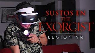 Invocando al Diablo I The Exorcist Legion VR I
