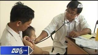 Phân biệt cúm và cảm lạnh ở trẻ em | VTC