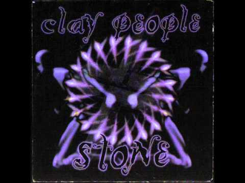 The Clay People - Pariah