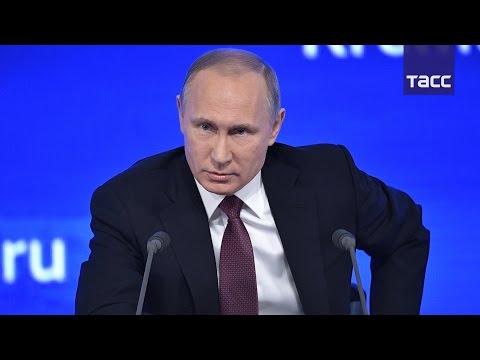 Путин о ювенальной юстиции