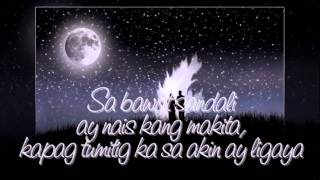 Kaba - Julie Anne San Jose (Lyrics)