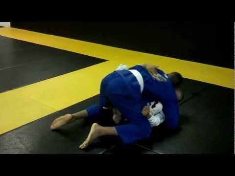 BJJ Training Video 2 - 2013
