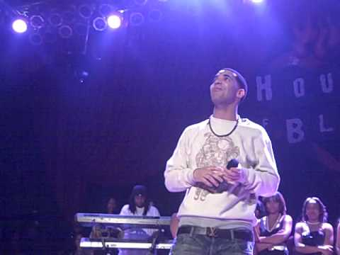 Drake- Freestyle/Say What's Real 5/15/09