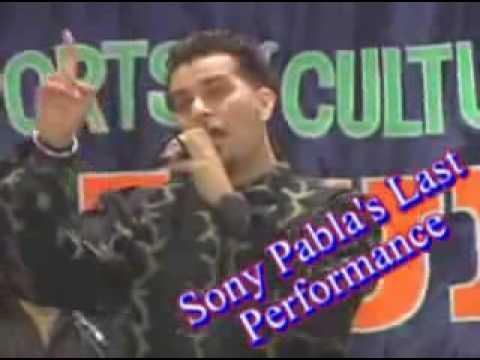 soni  pabla last show