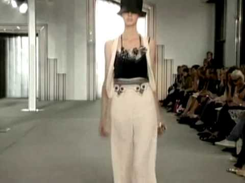 Temperley London Spring Summer 2009