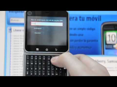 Liberar Motorola FlipOut. desbloquear Motorola FlipOut de Movistar  - Movical.Net
