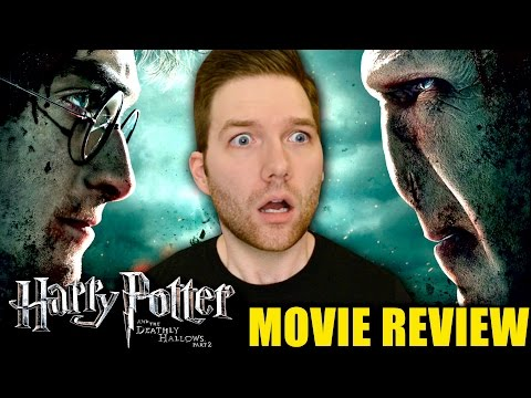 Harry Potter And The Deathly Hallows Part 2 - Movie Review