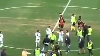 Best Football Fight