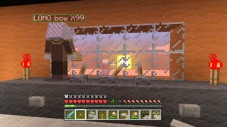 Minecraft Xbox - Rocket Science [84]