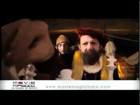 Malayalam Movie Urumi(2011) Teaser video