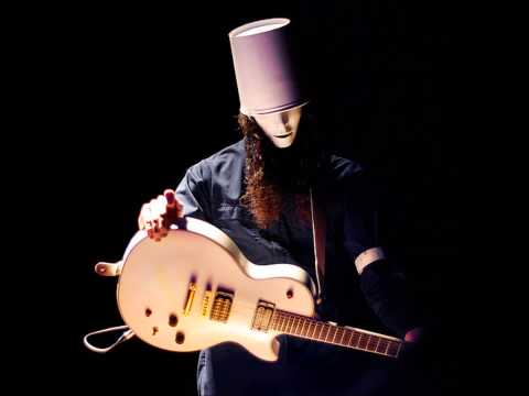 Josh Freese Talks about Buckethead