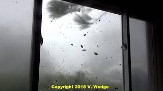 October 10, 2018 - Hurricane Michael - Callaway, Florida