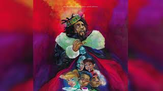 J Cole Kevin 39 S Heart Clean Kod