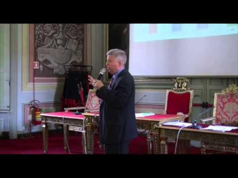 Politiche internazionali: il Console U.S.A. all'Università di Pavia