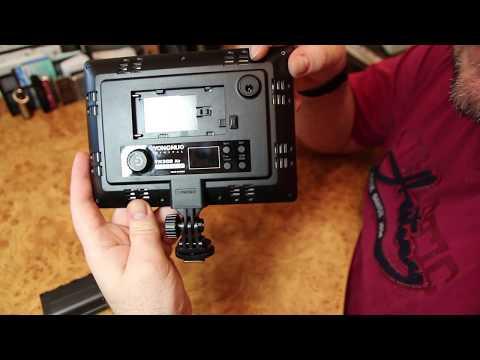 Свет для камеры YONGNUO YN 300Air