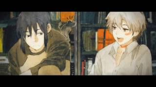 No.6 | CD Drama - Shion gets drunk (English sub) | Animation is uploaded