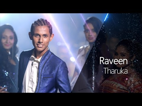 Derana Dream Star Season VIII | Eda Meda Thura By Raveen Tharuka
