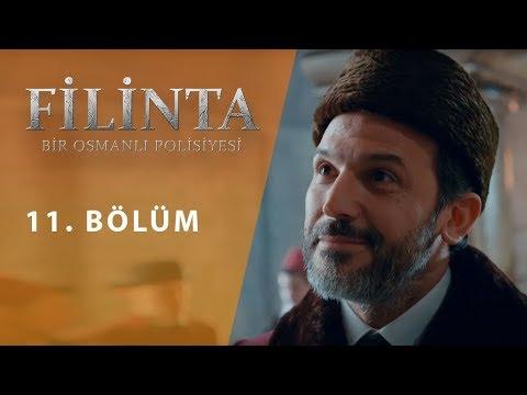 Filinta - Filinta 11. Bölüm Full İzle