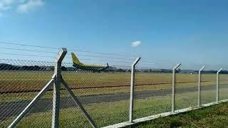 Vôo Gol aeronave Brazil footbal