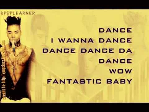 Fantastic Baby - Ringtone HP
