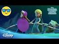 Kraina Lodu: Światła Północy - Zorza powraca. Tylko w Disney Channel!