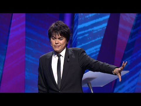 Joseph Prince - The Power Of Grace-filled Words - 29 Mar 15 video