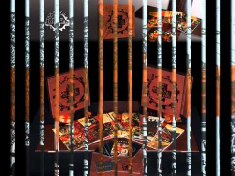 Laibach - Ostati Zvesti Nasi Preteklosti - Poparjen Je Odsel