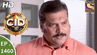 CID   Ep 1460 The Monkey Suspects 10th September 2017