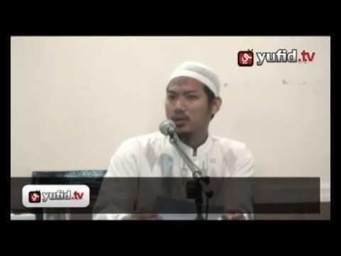 Syiah Dalam Timbangan Islam (Bagian 1) - Ustadz Abu Ubaidah Yusuf As-Sidawi