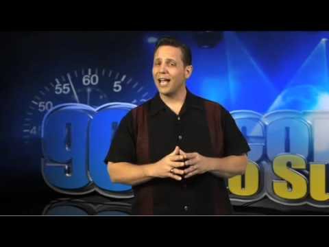 Attitude Adjustment - 90 Seconds To Success