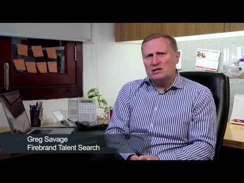 Hiring trends in Europe and Asia Pacific // July 2011 - Firebrand Talent Search