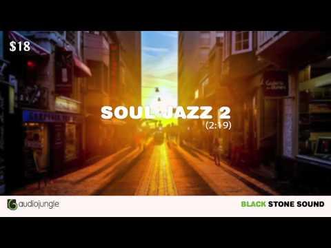 "Royalty Free Music ""Soul Jazz 2"" - Audio Jungle [Jazz / Soul]"