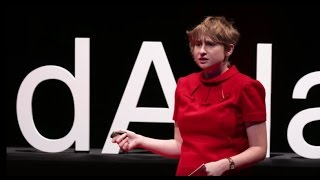 What's a McMansion — and how can we prevent more of them? | Kate Wagner | TEDxMidAtlantic