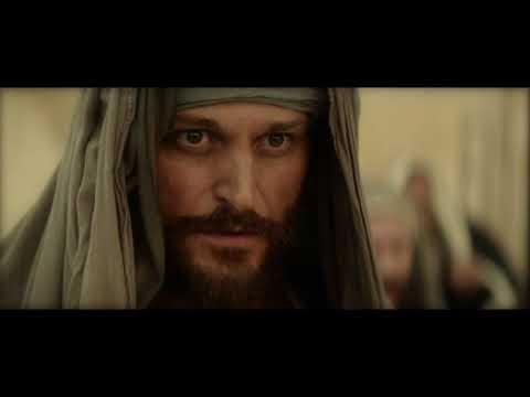 Escena: Saulo lidera la persecución.