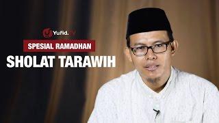 Kajian Ramadhan : Seakan-akan Sholat Bersama Nabi, Eps.13 - Ustadz Aris Munandar, MPI