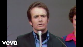 Watch Merle Haggard Okie From Muskogee video