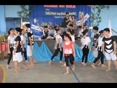 Anak - Interpretative Dance video