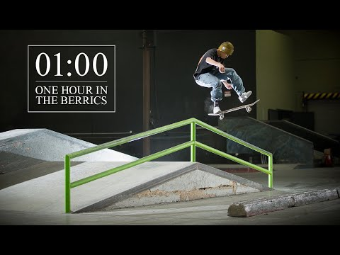 How Many Tricks Can Kyonosuke Yamashita Do In One Hour?!