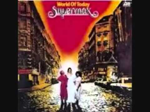 Supermax: Love Machine