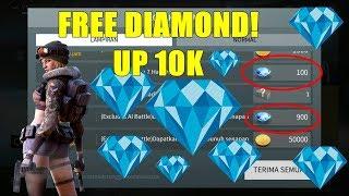 Download lagu Tips Mendapatkan Banyak Diamond Gratis Di Point Blank Strike gratis