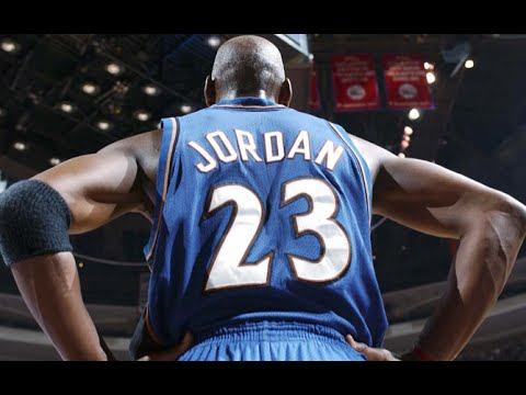 Michael Jordan: The Wizard Years (Documentary)