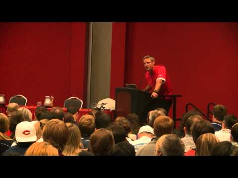 """Volleyball Coaching with Karch Kiraly """"Read the Game"""" Part 2"""