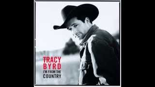 Watch Tracy Byrd Gettin Me Over Mountains video