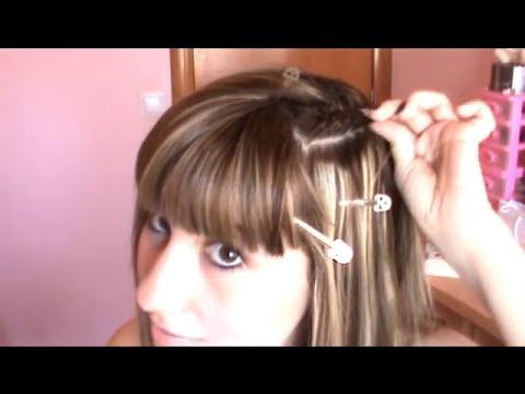 Pekewiswis -Churritos en el pelo / Retorcidos
