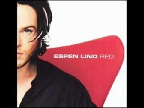 ESPEN LIND - RED - 07/10 Niki's Theme